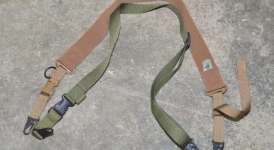 Red Rock Rifle Slings – Head to Head