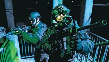 Cyber Warriors: Steiner Optics Leads the Way in the 21st Century