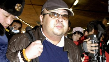 North Korea concludes Kim Jong Nam's death was a heart attack... without seeing the body