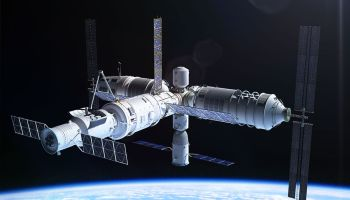 China to launch space station in 2018...and secure orbital dominance by 2024
