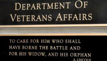 Through the VA's looking glass: Are you a veteran?