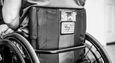 Paralyzed Navy SEAL veteran to receive 'ReWalk' robotic legs