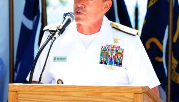 Navy sidesteps Congress and exonerates, promotes, and gives backpay to retired SEAL Admiral