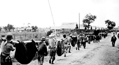 Descendants of the Survivors from the Bataan Death March Share Their Stories