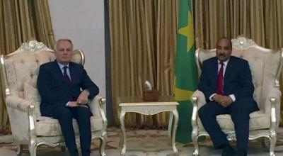 France says backs West African cooperation against Islamists
