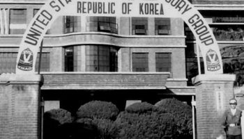 Special Forces Detachment Korea: The birth of the US-Korea alliance; the birth of the Green Berets (Part 2)