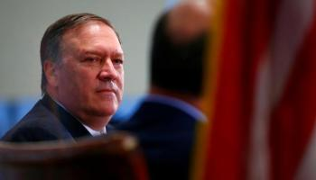 CIA chief calls WikiLeaks a 'hostile intelligence service'