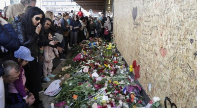 Swedish police say Stockholm truck-attack suspect was failed Uzbek asylum-seeker