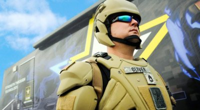 OP-ED: SOCOM's TALOS 'Iron Man' suit: Still learning the wrong lessons
