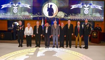 USSOCOM Elects Seven New Operators to their Hall of Honor