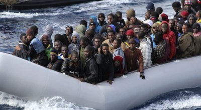 African migrants being bought and sold in Libyan 'slave markets,' according to IOM
