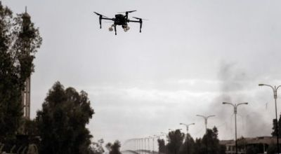 Payback is a … Iraqi Military Turns the Tables on ISIS and Starts Droning Them Back
