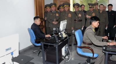 North Korean hackers have stolen U.S.-South Korean war plans: report