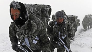 North vs South: Korean Special Forces
