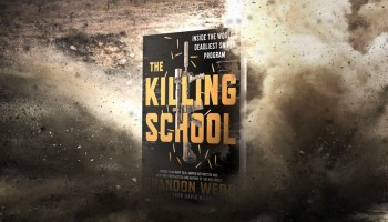 If You Liked American Sniper, You'll Love 'The Killing School'