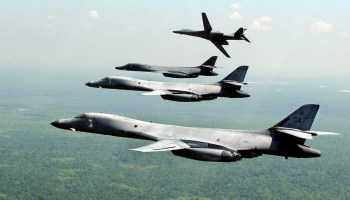 B-1Bs_116th_BW_over_Georgia_2002