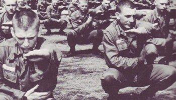 Hand-to-hand combat in SOF (Pt. 4): Vietnam