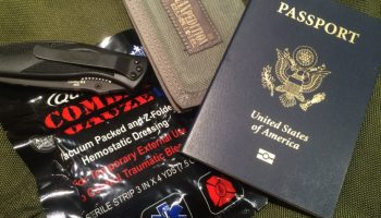 Everyday Carry: International Travel