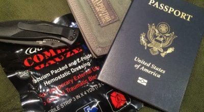 Everyday Carry: International Travel