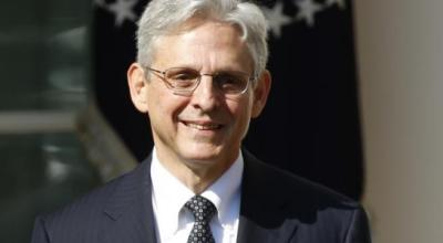 Judge Garland not interested in FBI job: sources