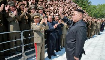 North Korea tests another missile; Seoul says dashes hopes for peace