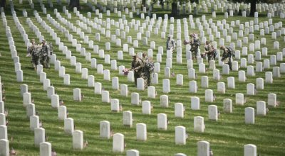 Making Memorial Day meaningful to kids