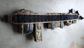 Gadsden Dynamics War Belt: First Look