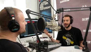 SOFREP Radio Opens New Studio, Adds Additional Weekly Show to Category-Leading Programming