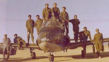 When secrecy was still possible: The SAS' clandestine campaign in Oman