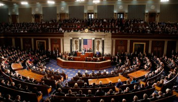 Congress votes in a landslide to increase sanctions on North Korea, other nations that financially support them