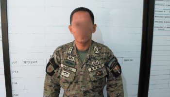 Inside the Philippine Special Forces Regiment