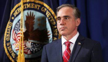 Shulkin says he's considering closing 1,100 Veterans Affairs facilities