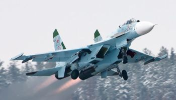 Up close & personal! Now Russian jets are buzzing US spy planes at 20 feet!