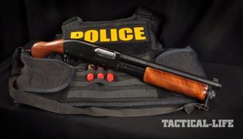 Witness Protection 870: The 12.5-Inch Short-Barreled US Marshals Shotgun