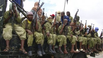 US Raising the Stakes in Somalia, Despite Losing Navy SEAL Last Week