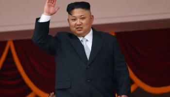 North Korea demands extradition of 'unknown terror suspects' after alleged assassination plot