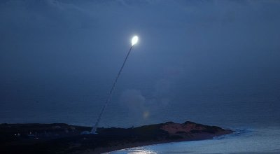 Is The US planning to shoot down the next North Korean missile test?