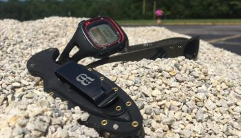 Garmin Forerunner 10 GPS Running Watch | Quick Look