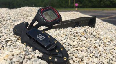 Garmin Forerunner 10 GPS Running Watch | Quick Look
