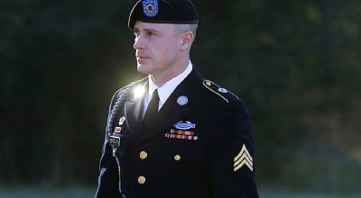 Bowe Bergdahl Pleads Guilty to Walking Off Post in Afghanistan