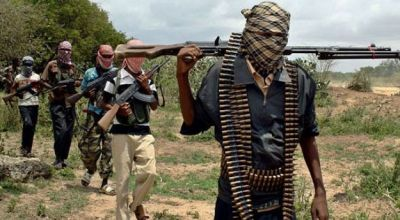 Children strapped with explosives kill nine in north Cameroon