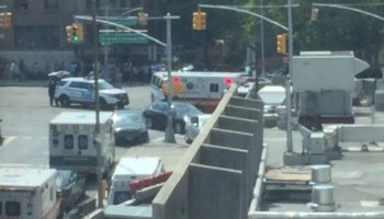 Active Shooter in Bronx Hospital: Suspect dead at the scene