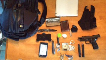 Max Pranger's Everyday Carry | Always be ready
