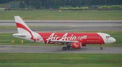 Watch: Wild Ride on AirAsia Flight! Shaken not Stirred