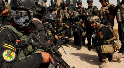 """Iraqi PM Declares End of """"ISIS Caliphate"""" in Iraq"""