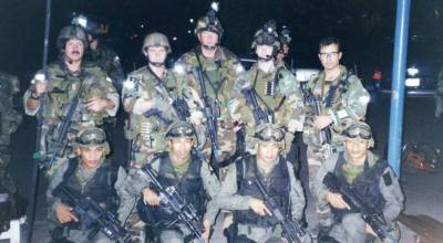 SOFREP Exclusive: Inside the Light Reaction Regiment, the Philippines answer to Delta Force (Part 2)
