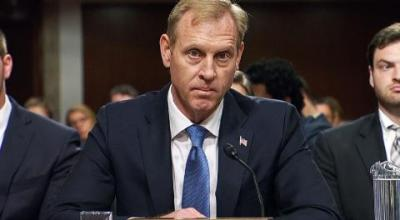 Trump's pick for the No. 2 Pentagon job faces tough questions during confirmation hearing