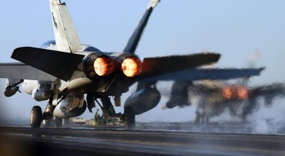 Watch: Naval Aviation Pilot Attitude Plus Poll Question: Are Navy Carrier Pilots as Good as They Think They Are?