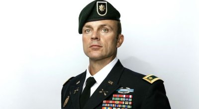 Selecting a Better Green Beret, Interview with Brian Decker: Revamping Team Week (Part 2)