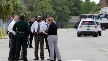 5 dead in Orlando after disgruntled former employee opens fire